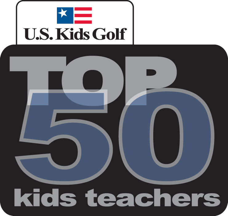 U.S. Kids Golf Top 50