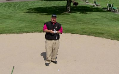 Fairway Bunker Shots