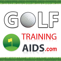 Golf Training Aids Logo