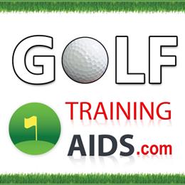 Golf Training Aids Logo