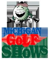 Michigan Golf Show Logo