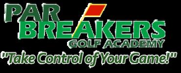 Par Breakers Logo