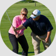 adult golf coaching michigan