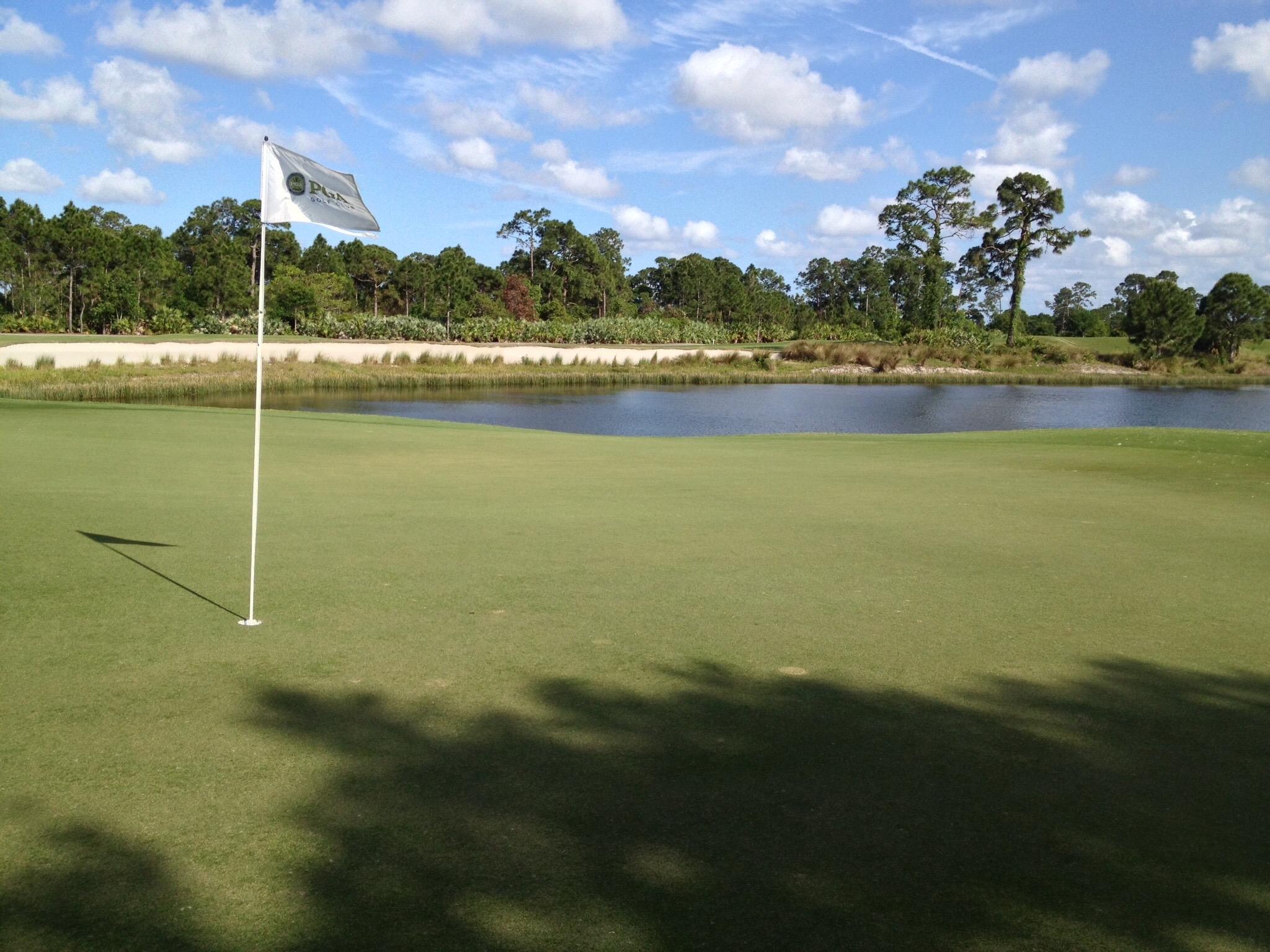 Golf Match Play-Think A Different Way