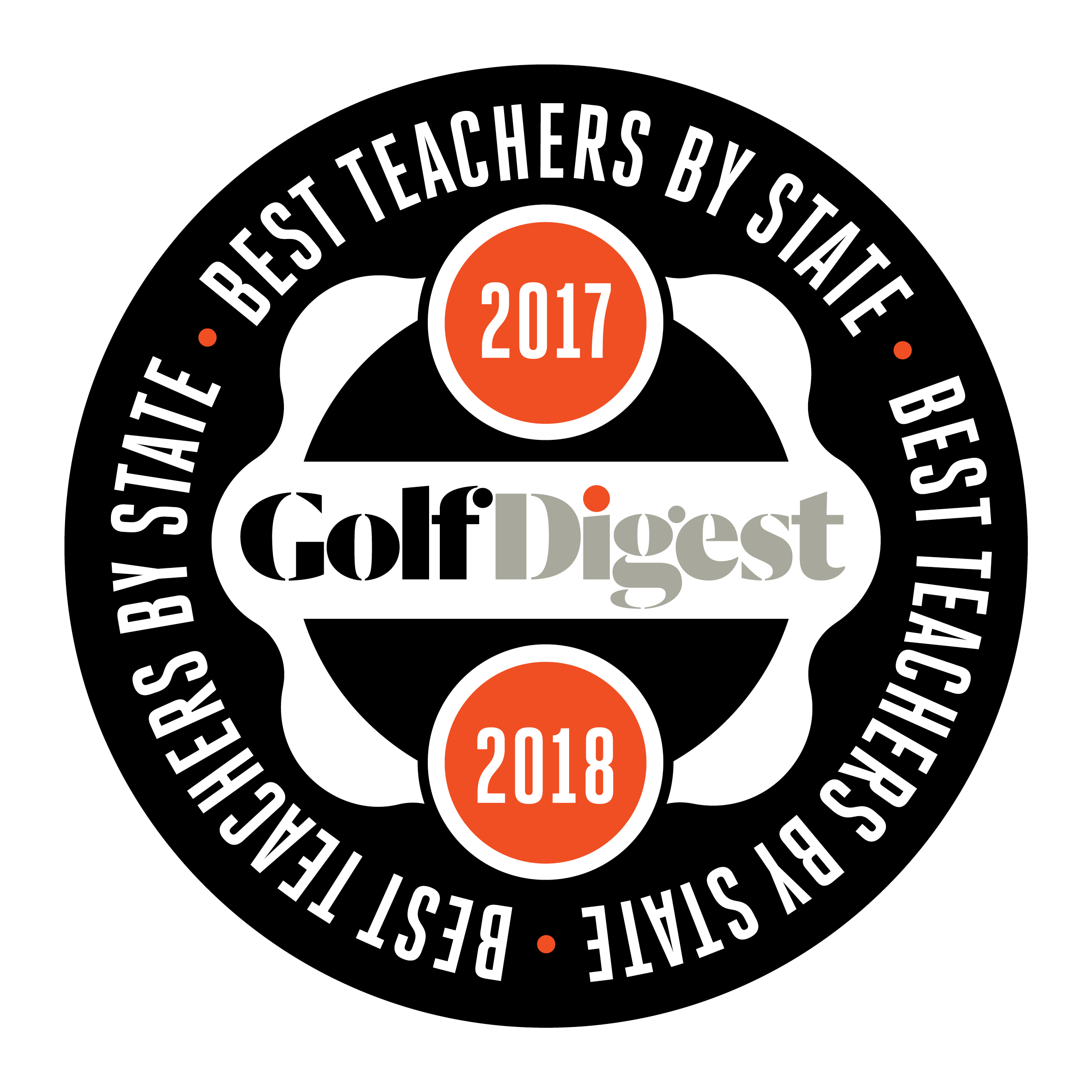 Fay Named To Golf Digest Best Teachers By State List