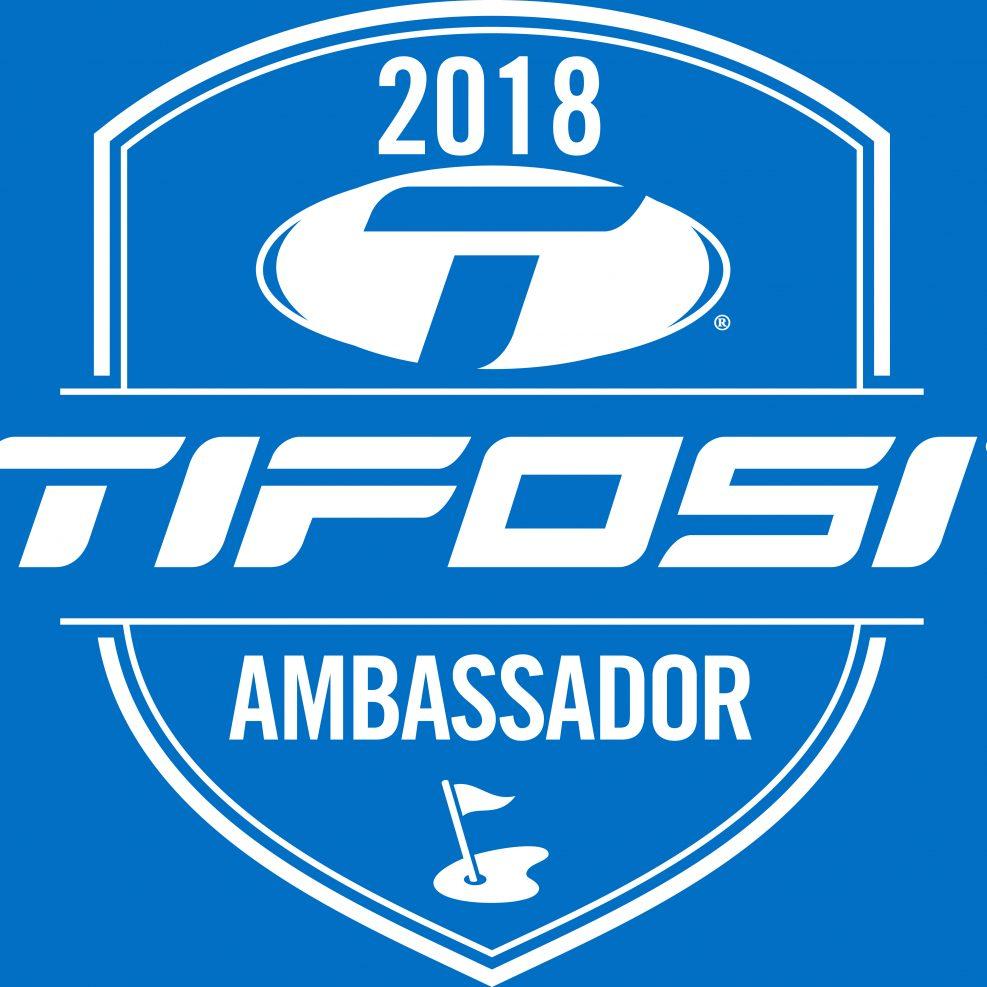Tifosi Brand Ambassador