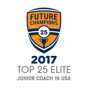Mike Fay FGC Top 25 Junior Elite Coach