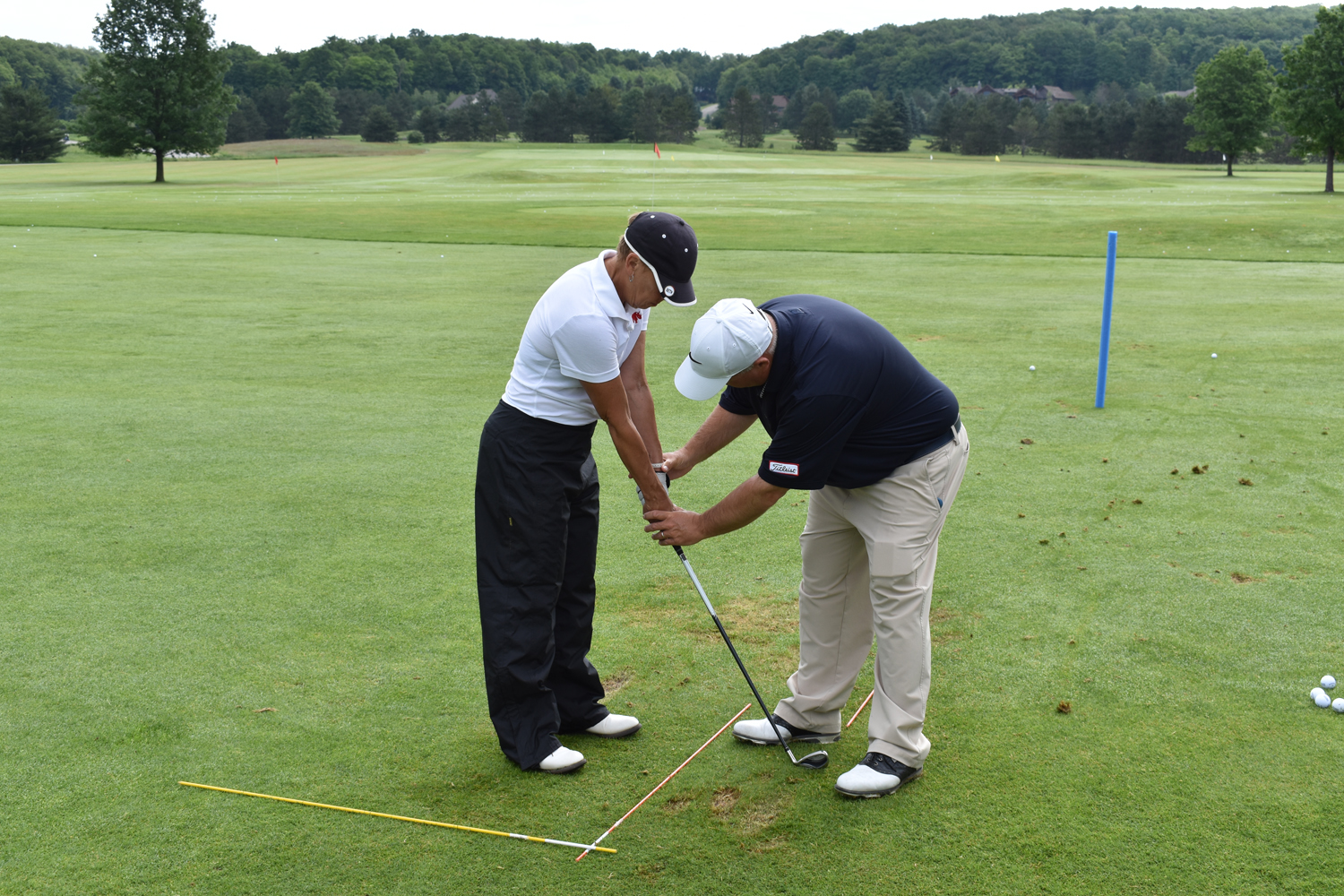 Adult Private Lessons Mike Fay Golf Academy