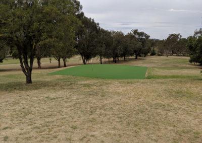 Sand Green Golf