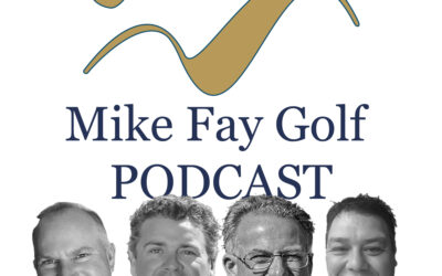 40. Why Should You Get Fit For Golf Clubs?