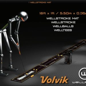 WellStroke Mat by WellPutt