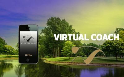 Working On Your Golf Takeaway With A Pen | Virtual Coach