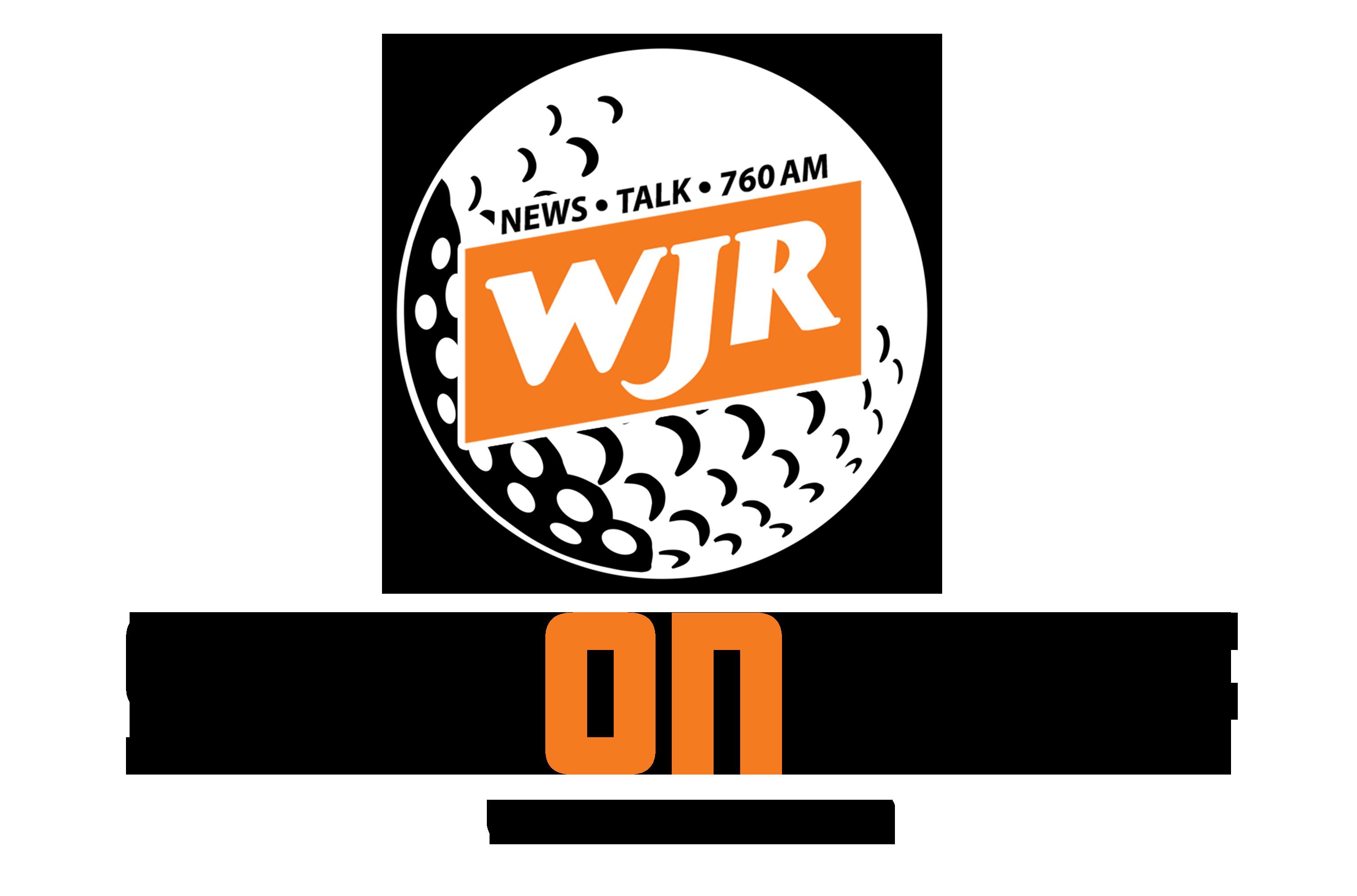 WJR Spin On Golf