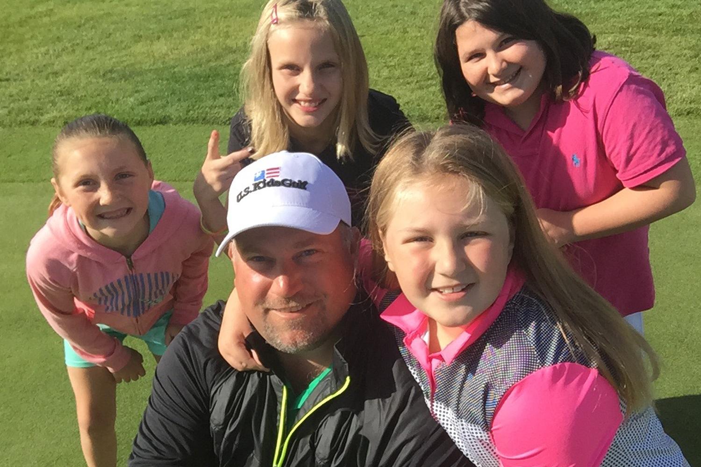 Mike Fay Golf Academy Mini POD Program