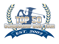 Top 50 Junior Tour Logo